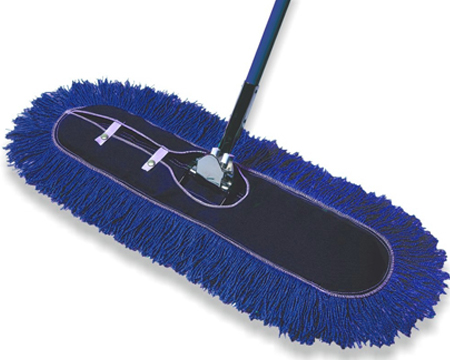 Economic Research Dust Mop